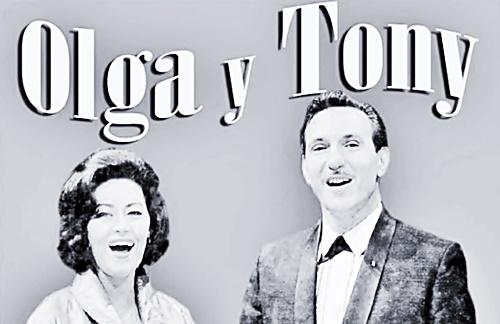 Olga Chorens & Tony Alvarez & La Sonora Matancera - Linda Caleñita