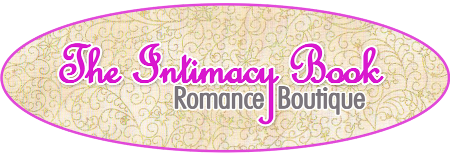 The Intimacy Book Blog