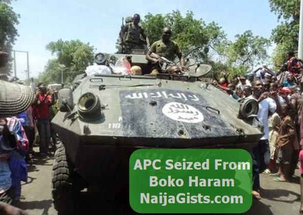 nigerian soldiers victory boko haram