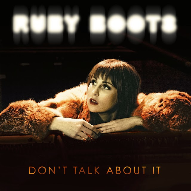 """Listen to """"Don't Talk About It"""" album by Ruby Boots on Bandcamp"""