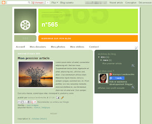 Number No565 Theme
