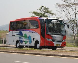 Cara memperoleh keuntungan Sewa Bus Pariwisata Bandung