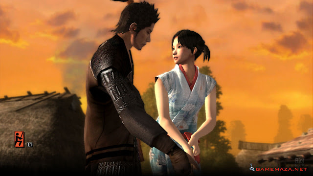 Way of the Samurai 3 Gameplay Screenshot 3