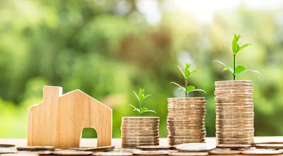 mua nhà ở mỹ với tiền đặt cọc từ chính phủ