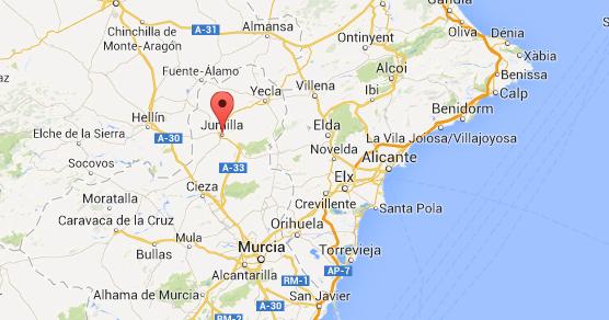 The Wellesley Wine Press Best Wineries To Visit In Jumilla Spain