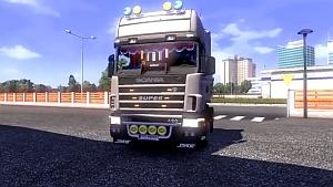 Scania 4 v1.4 edit by satan19990