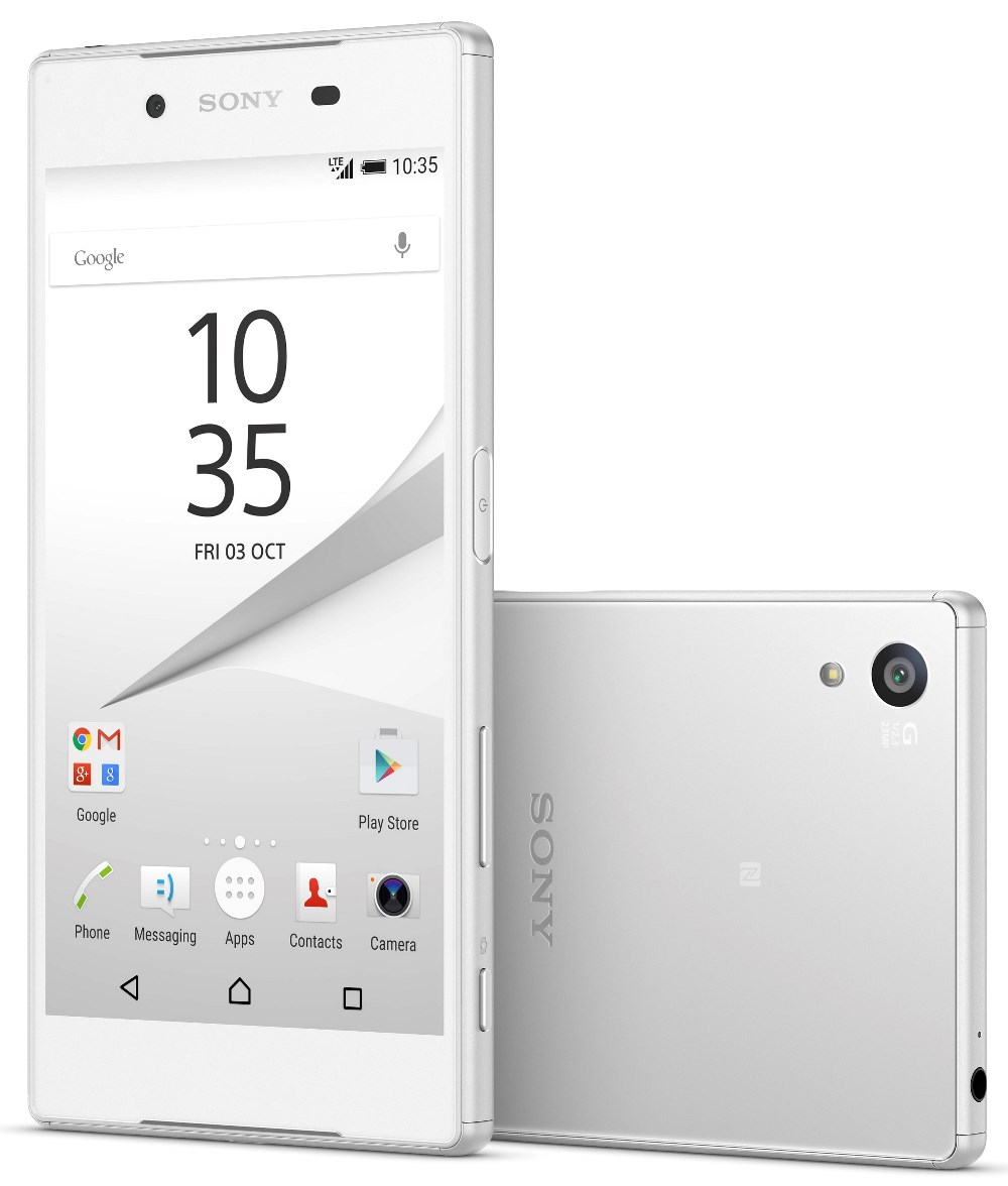 Sony Xperia Z5 Premium battery life too poor?