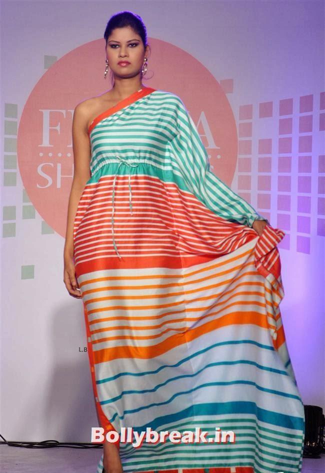, Payal Rohatgi at Femina Festive Showcase 2014