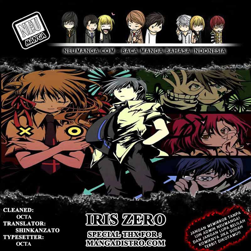 Komik iris zero 018 19 Indonesia iris zero 018 Terbaru 0|Baca Manga Komik Indonesia|