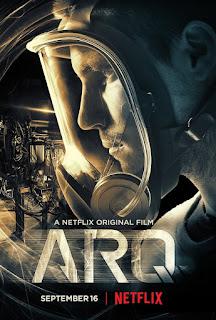 ARQ (2016) [Subthai ซับไทย]
