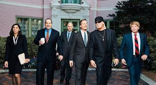 Judge Upholds Hulk Hogan's $140 Million Trial Victory Against Gawker
