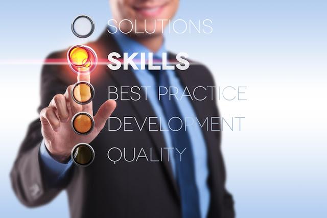 أهم 10 مهارات مهمة في الحياة