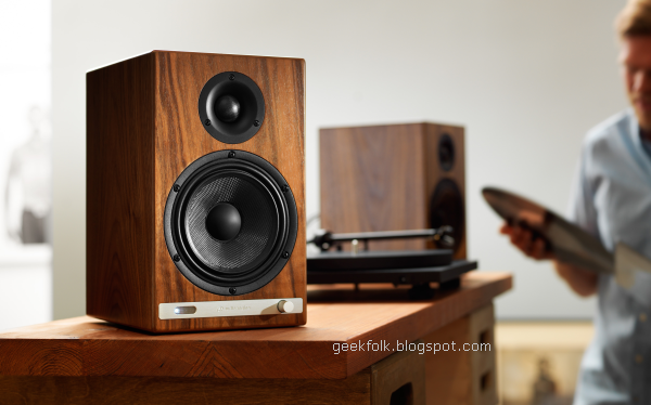 Audioengine HD6 Wireless Speaker
