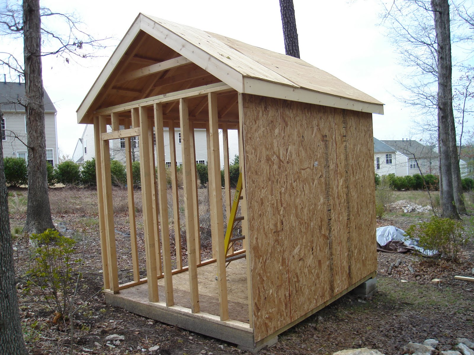 From Mind To Machine Building A Chicken Coop Part 3