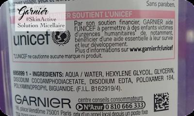 Eaux Micellaires Garnier
