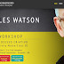 Landing Page Workshop O Processo Criativo