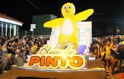 Carnaval da Ilha contará com shows com a banda Internight, desfiles, matinê e lambaeróbica