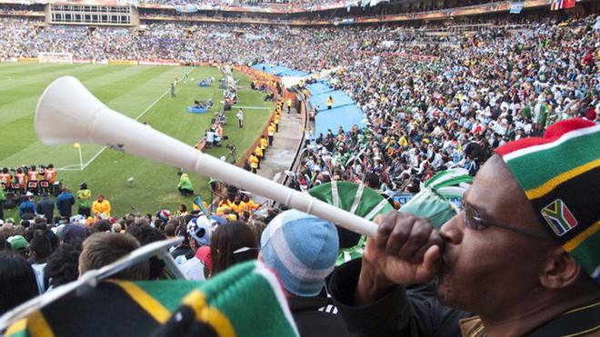 Nói không với kèn vuvuzela: Những tác hại khi cổ vũ bằng chiếc kèn bị cả thế giới xua đuổi
