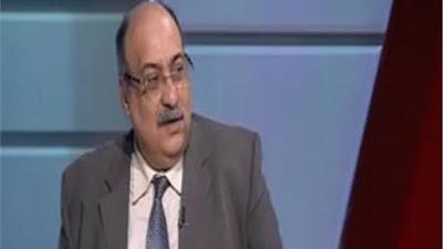 الدكتور عمرو مدكور
