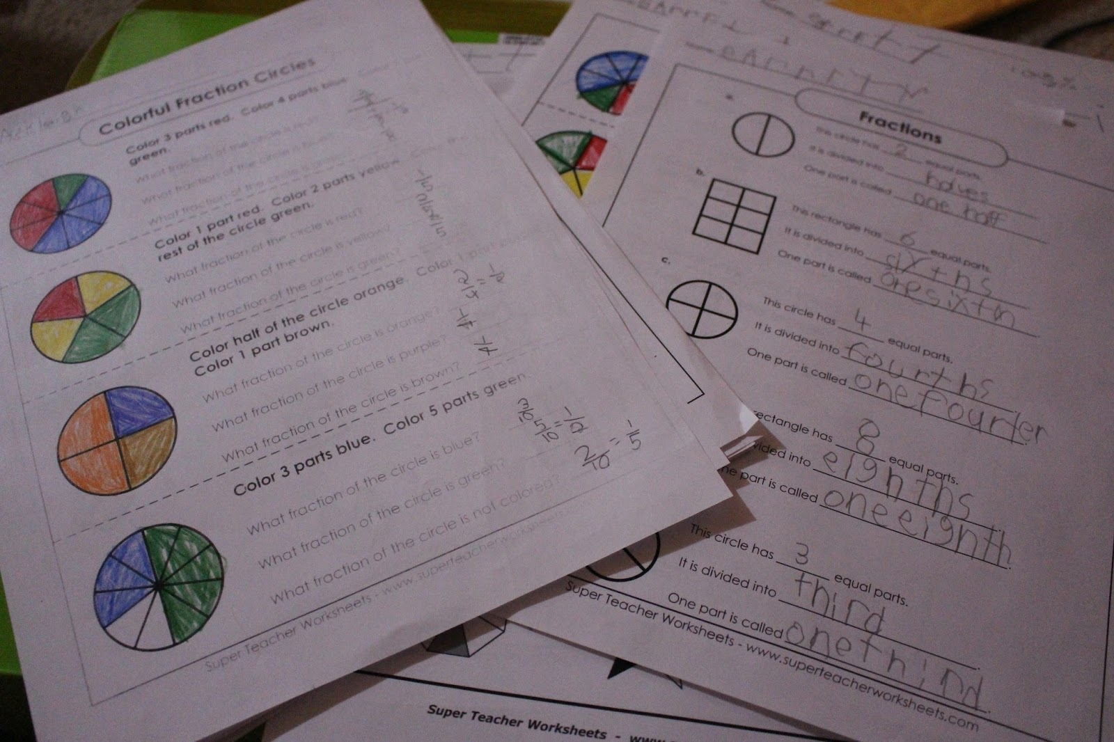 Counting Pinecones Super Teacher Worksheets A Homeschool