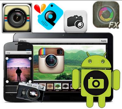 Aplikasi Kamera Terbaik Android Yang Harus Dicoba Info Android Terbaik