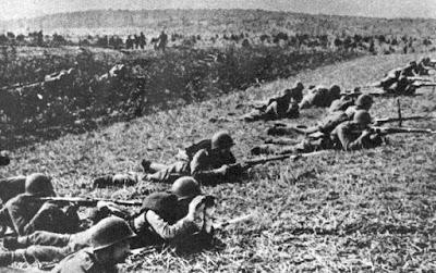 invasión soviética de Polonia