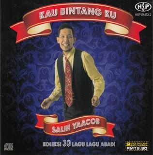 Salih Yaacob - Gali Lubang Tutup Lubang MP3