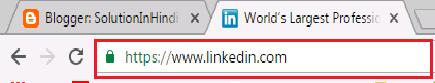 How To Create Linkedin Account In Hindi