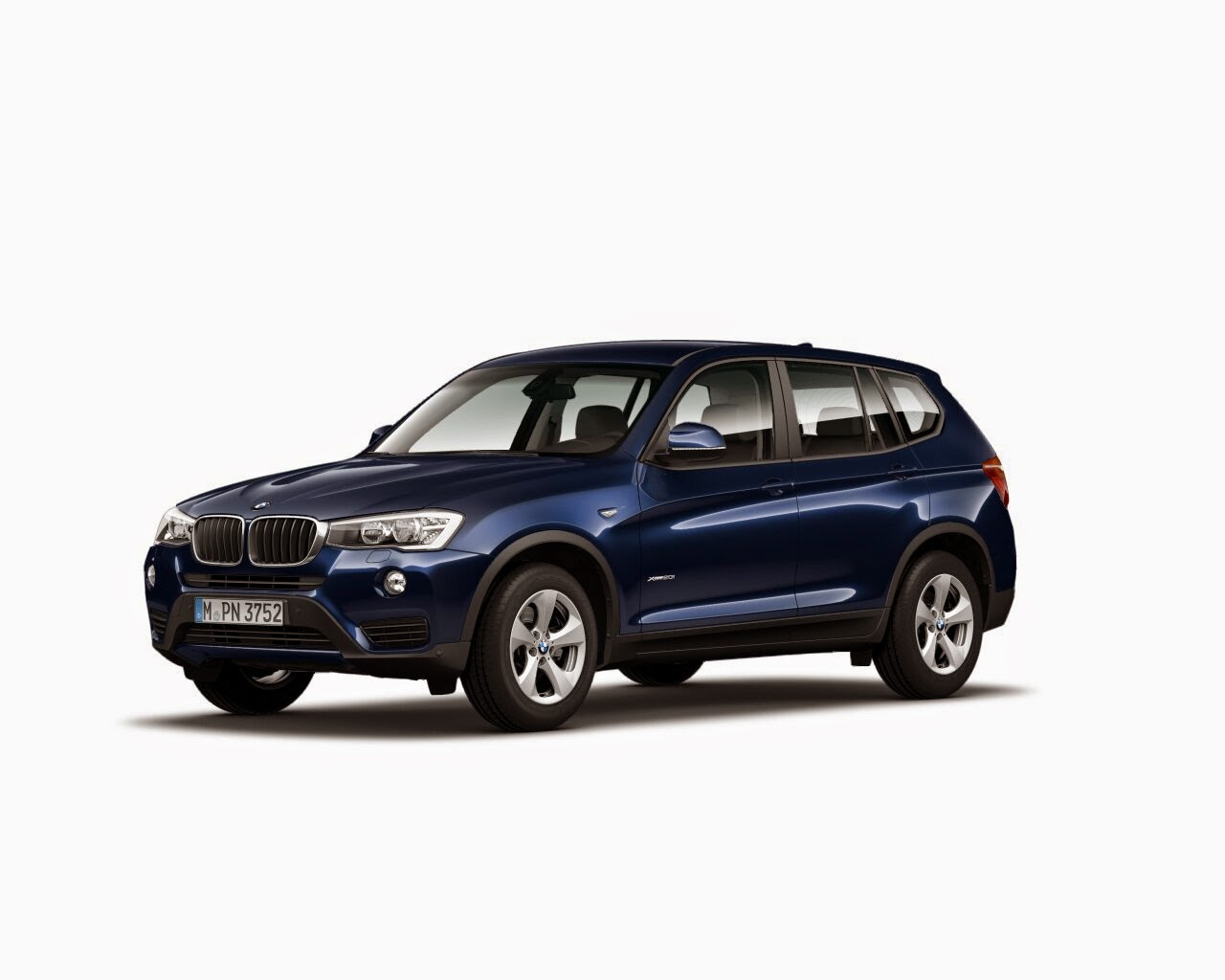 bmw x3 specifications review and configurations classic. Black Bedroom Furniture Sets. Home Design Ideas