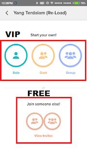 Smule Sing! Aplikasi Karaoke Untuk Android dan Iphone #10