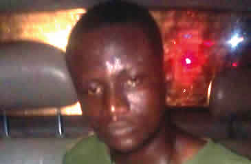 Police Arrest Man Over Alleged Murder Of Young Lady