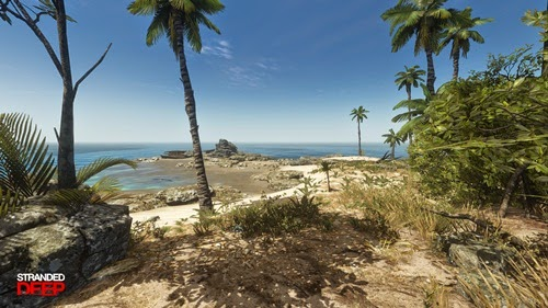 Stranded Deep v0.03 - PC (Download Completo em Torrent)