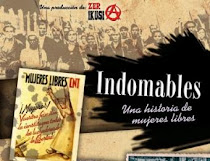 Documental Indomables