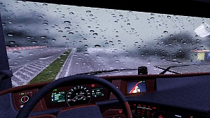 KacaK's Rain Mod v 1.0
