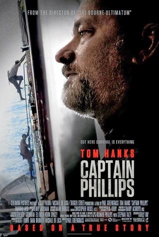 Vị Thuyền Trưởng Phillips