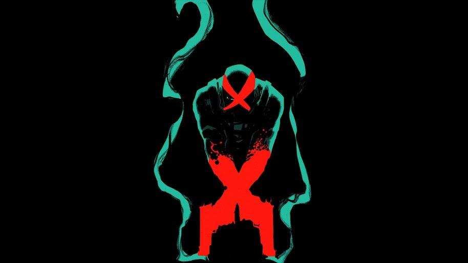 X, Dark Horse, Comics, 4K, #4.2918