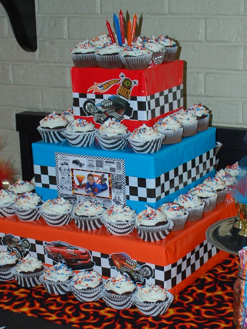 Snake  Snails Sugar  SpiceThe Galbraith Tales Masons 6th Hotwheels Birthday