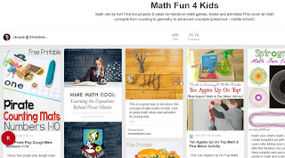 https://www.pinterest.com/kcedventures/math-fun-4-kids/