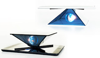 Cool New Technologies