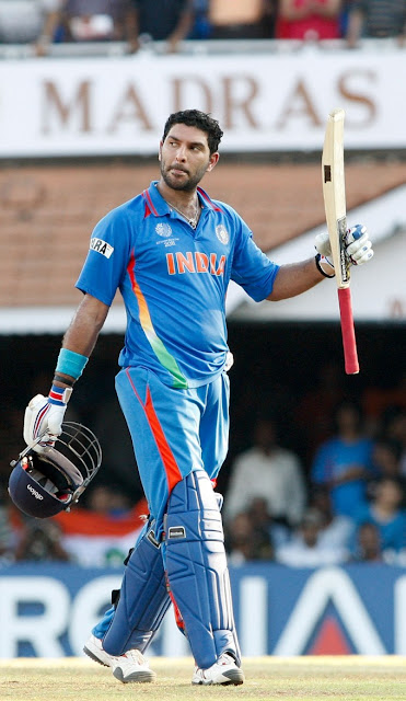 BEAUTIFUL CRICKETER YUVRAJ SINGH FULL HD QUALITY IMAGES