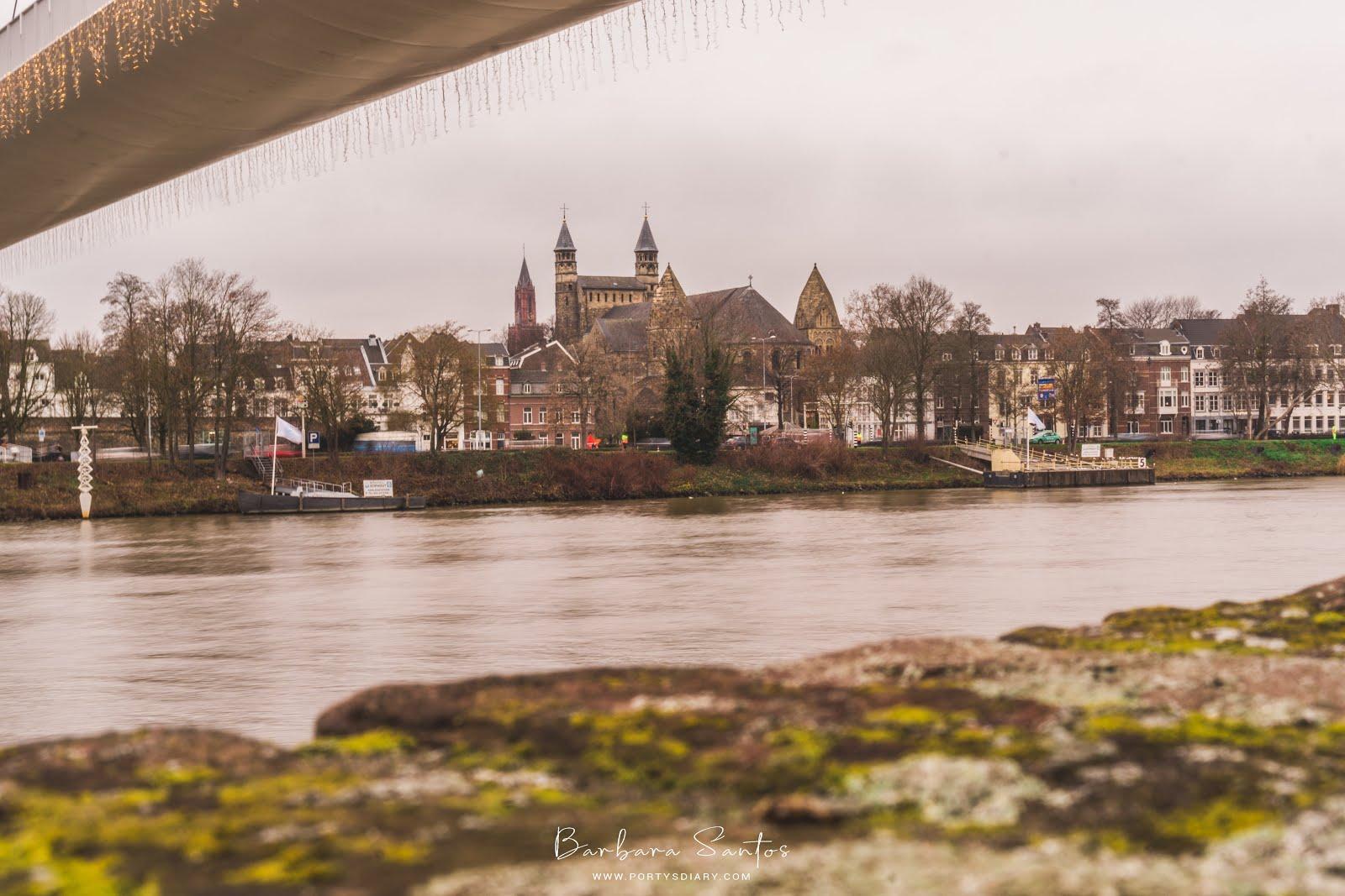 Maastricht - NL - Travel.