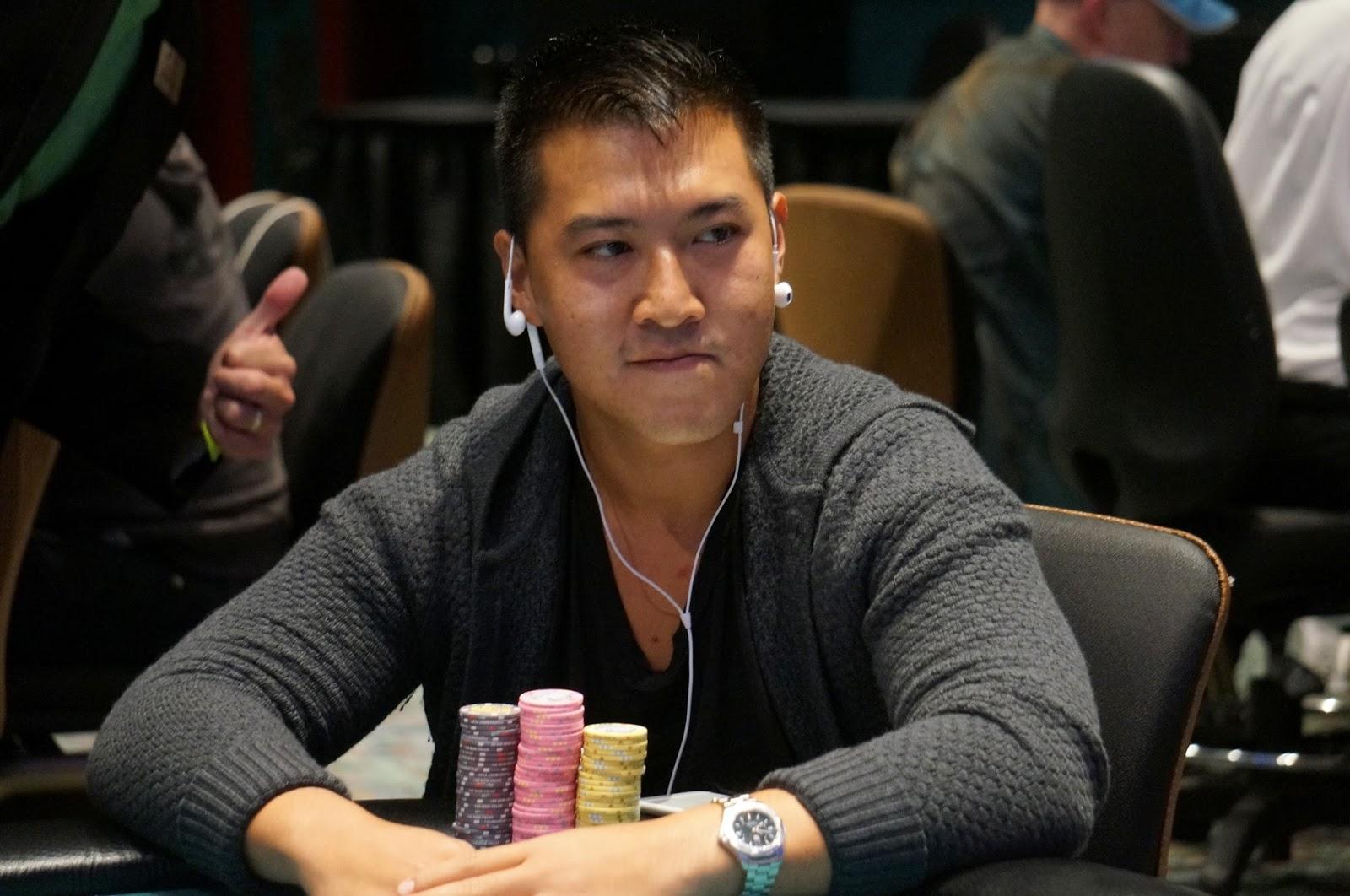 Foxwoods Poker: Chris Leong Wins Event #4 - $580 Six Max
