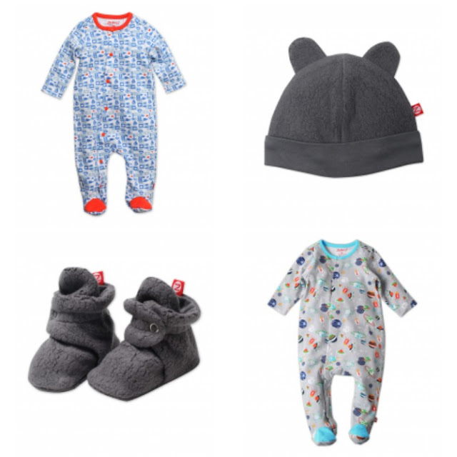 Zutano Baby Clothes