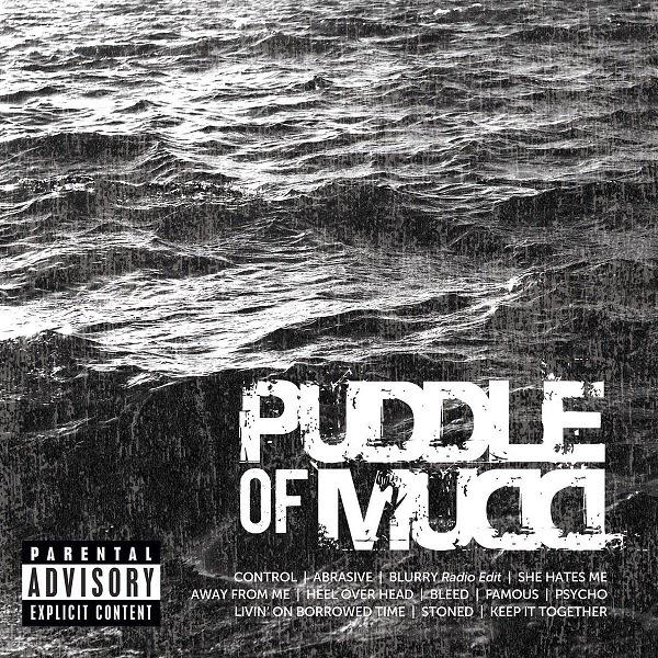 Letskillfirst: Puddle Of Mudd