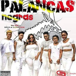 As Palancas Negras - Padrasto