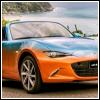 Mazda MX-5 Levanto Concept
