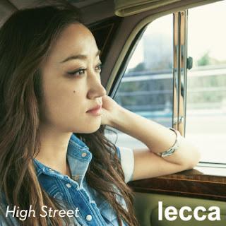 lecca-woman-歌詞