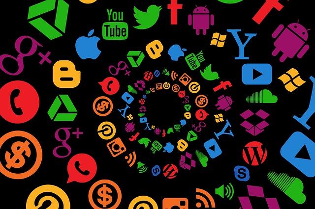 Ikon Media Sosial
