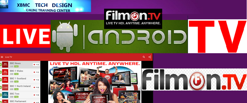 Download FilmOn Free Live Tv App Over 600 Channel For Android  Android FilmOn Live Tv App Watch Cable Tv on  Android