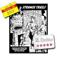 Frugal GM Review: Strange Trails